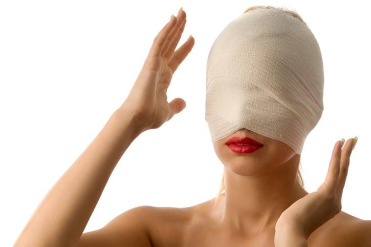 фото Пластика носа как способ изменения внешности