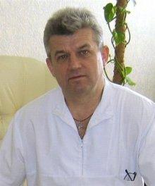 Безруков Сергей Григорьевич