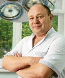 Гайфулин Шамиль Хамитович