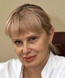Авдеева Елена Леонидовна