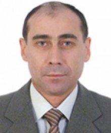 Адырахманов Алисман Адырахманович