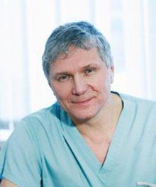 Зеленин Вадим Николаевич
