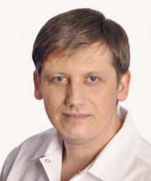 Кузнецов Игорь Олегович