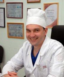 Кунпан Игорь Анатольевич