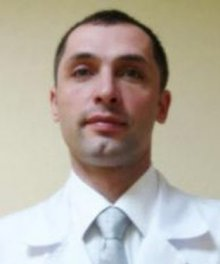 Мальцев Павел Ардалионович