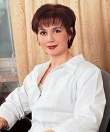 Мариничева Ирина Геннадьевна