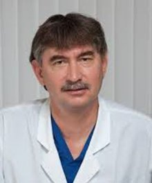 Михайлов Александр Геннадьевич