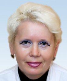 Петрусева Галина Николаевна