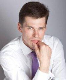 Свиридов Сергей Владимирович