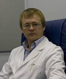 Телешов Сергей Борисович