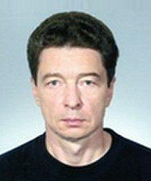 Федоров Юрий Юрьевич