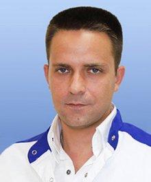 Шербаков Кирилл Геннадьевич