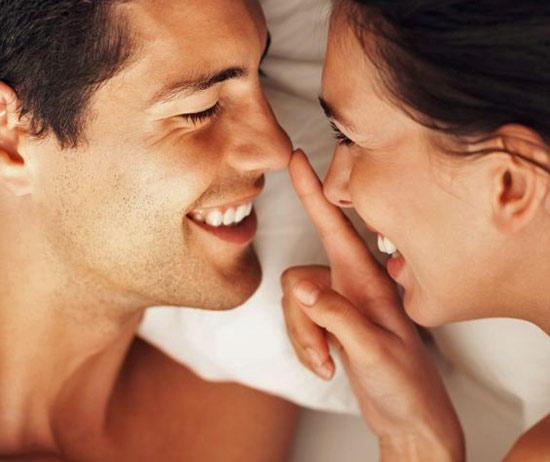 Сексуальность и длина носа