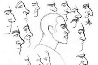 фото Как форма носа влияет на характер человека?