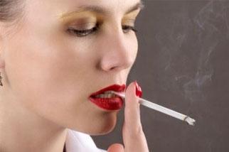 фото Ринопластика и курение