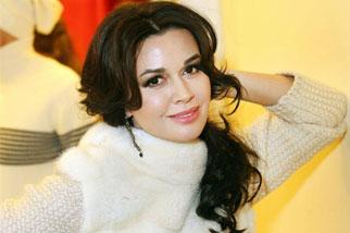 фото Анастасия Заворотнюк и её уход за внешностью