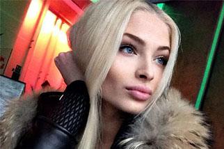 фото Участница конкурса красоты «Мисс Россия» была недовольна своим носом