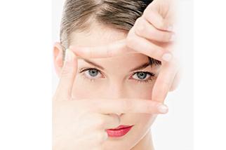 фото Компьютерное моделирование носа перед ринопластикой