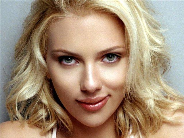 Нос картошкой у актрисы