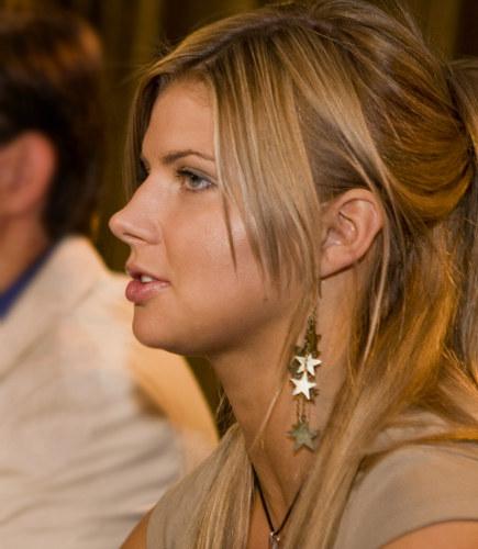 Курносый нос у Анастасии Задорожной