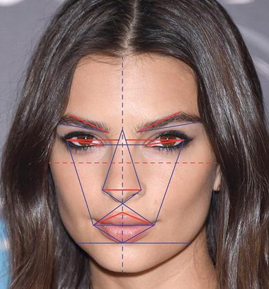 Самое красивое лицо выбрали пластические хирурги