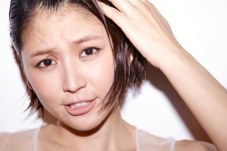 фото Поднять спинку азиатского носа