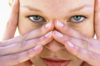 Как скрыть недостатки носа