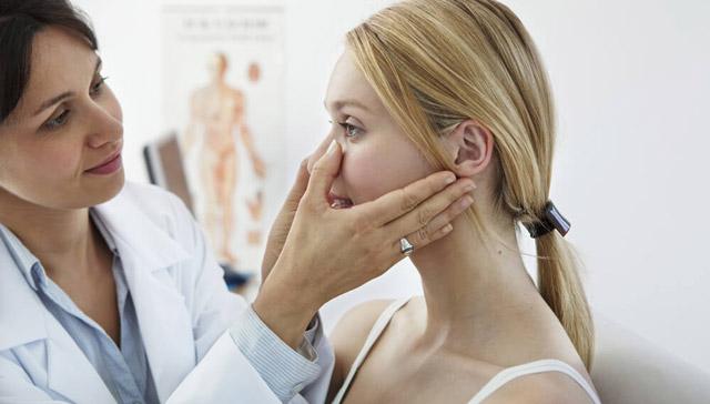 фото Что такое вазотомия (подслизистая вазотомия)